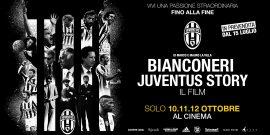 今月公開『BIANCONERI JUVENTUS STORY』