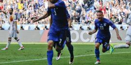 イタリア対スペインの予想先発メンバー