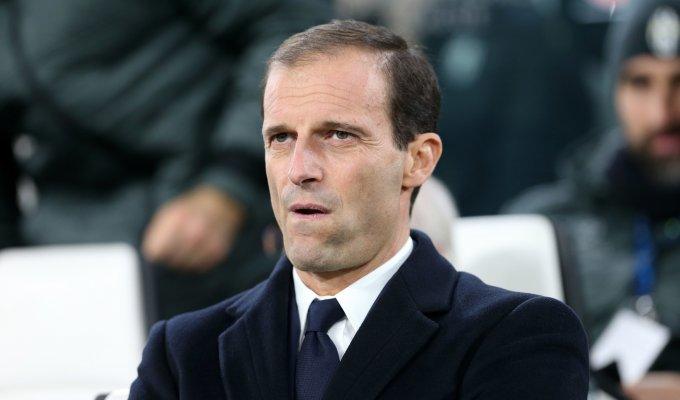 アッレグリ「ポルトは経験豊富なチーム」