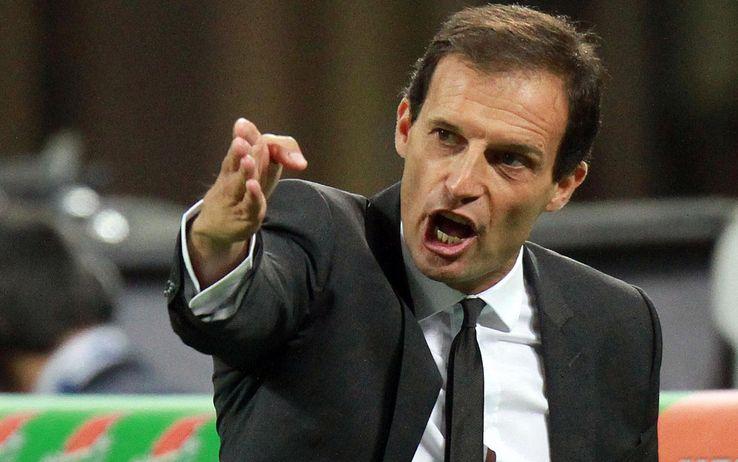 元イタリア代表監督が、アッレグリの移籍を推す