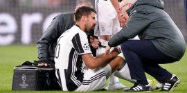 負傷のケディラ、コッパ・イタリア決勝は出場可能か