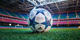 ユーベ、UEFAクラブランキングで首位キープ