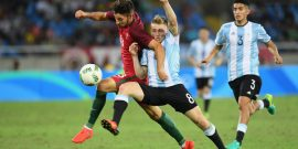 ユーベ、U-20アルゼンチン代表の有望株に興味