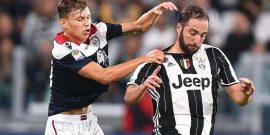 ユーベ、イタリアU20代表MF獲得へ本腰